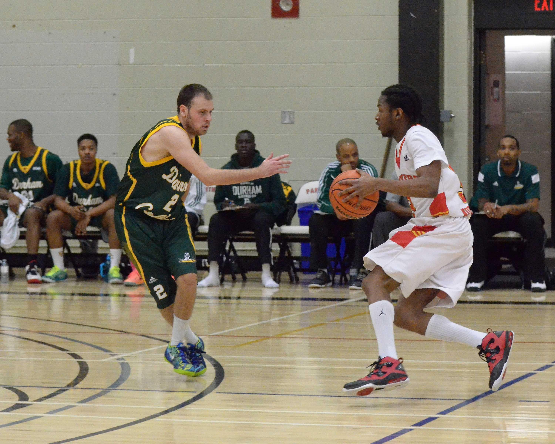 Panther Varsity Basketball vs. Durham | Panther Varsity ...