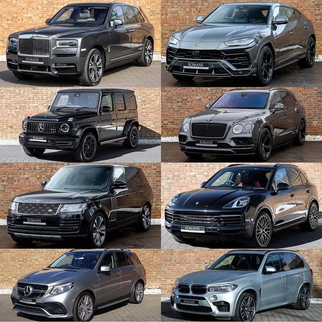 Gambar Mungkin Berisi Mobil Dan Luar Ruangan Range Rover Black Best Luxury Cars Jeep Cars