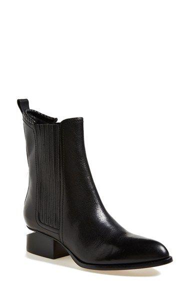 ebc24e9addc Platform Shoe. Platform Pumps. Alexander Wang  Anouck  Ankle Boot (Women)