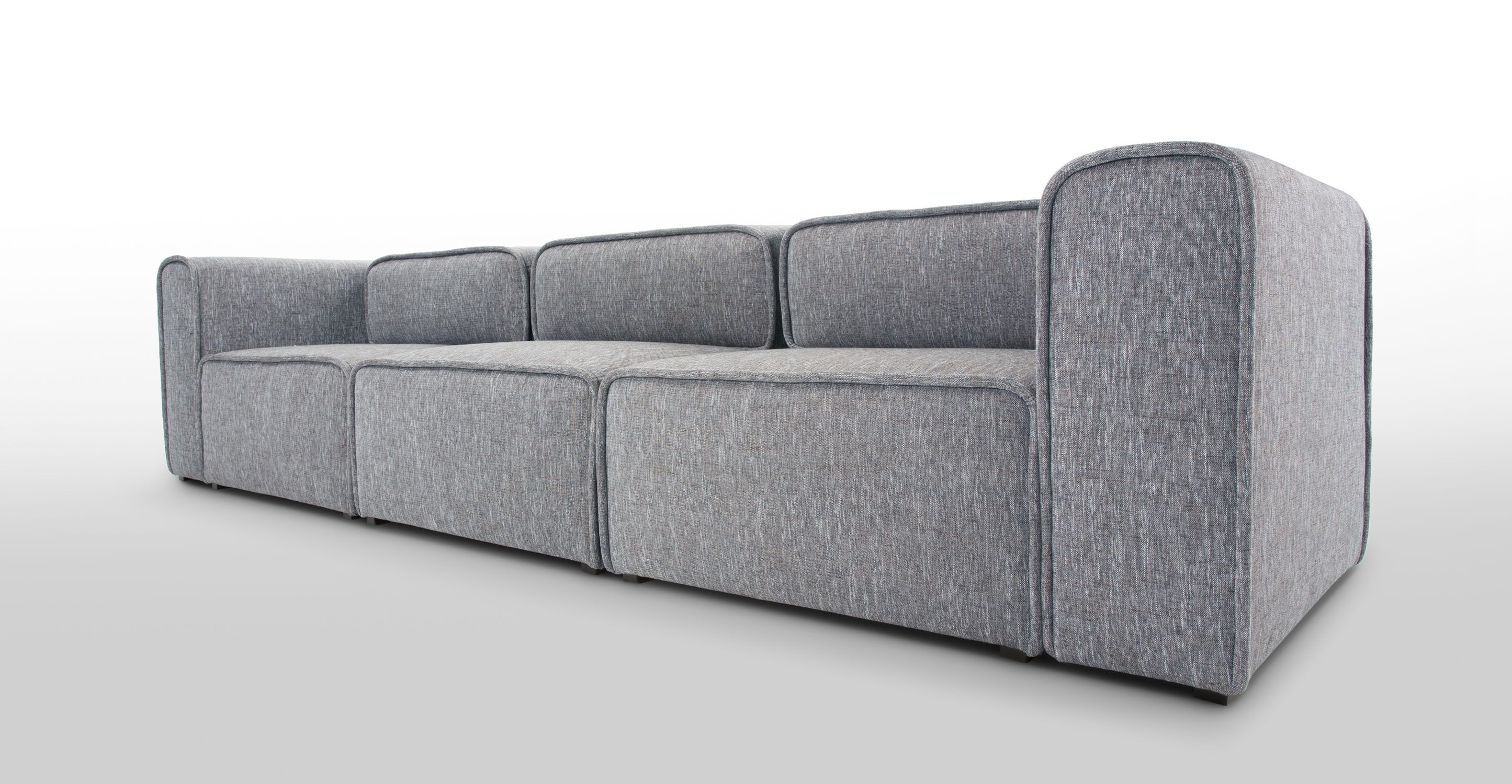 "Acura 126"" Modular Sofa"