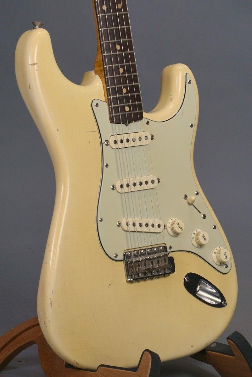 Fender Stratocaster 1961 | Reverb