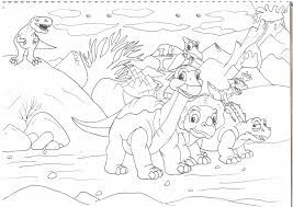 Billedresultat for The Land Before Time Coloring Pages land before