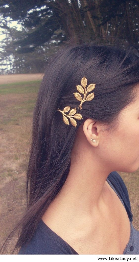 easy way to make hair pieces for competitions!
