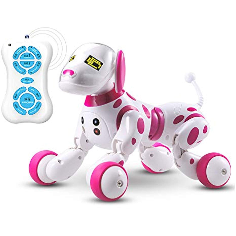 Meiyiu Interactive Robot Puppy Intelligent Rc Robot Dog Toy Smart