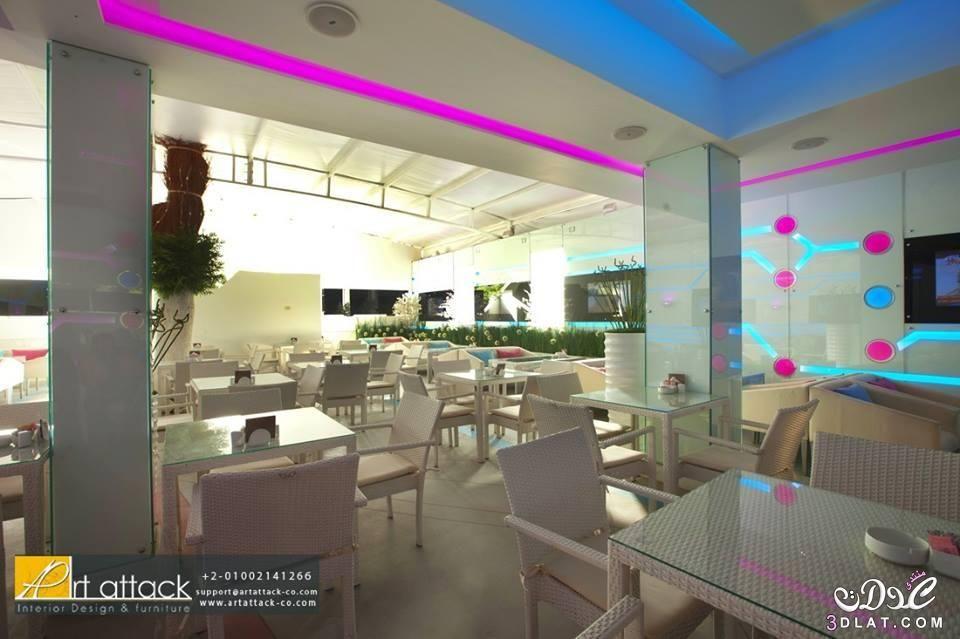 ديكورات كافيهات ومطاعم مودرن افكار كافي شوب ديكور Home Decor Lamp Decor