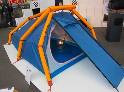 Heimplanet Wedge inflatable tent & Heimplanet Wedge inflatable tent | Tents tarps u0026 hammocks ...