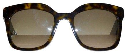 41a86647b54f Prada Tortoise Shell Milan Oversized Havana Italy Spr24q Sunglasses -  Tradesy