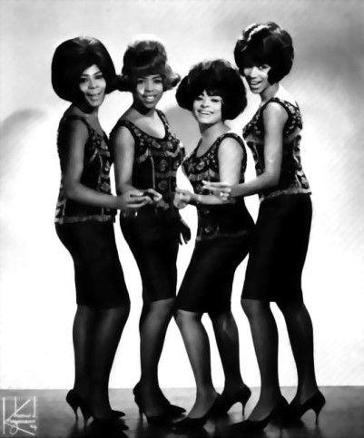 Motown's The Marvelettes Singer Gladys Horton Dies