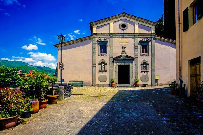 Cosa Vedere in Toscana 50 Luoghi di Interesse e Posti da