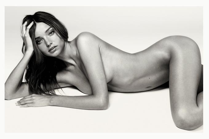 nude pics miranda for chris
