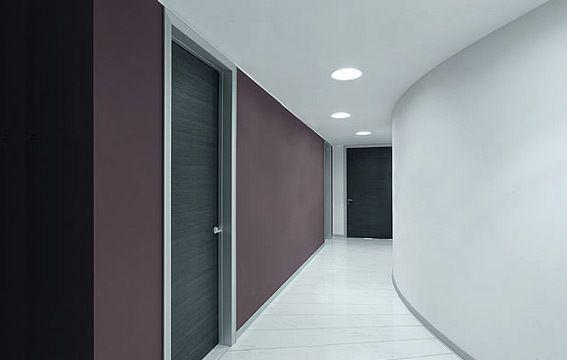 Porte Cabina Armadio Rimadesio : Private firm varese office rimadesio: porte scorrevoli in vetro e