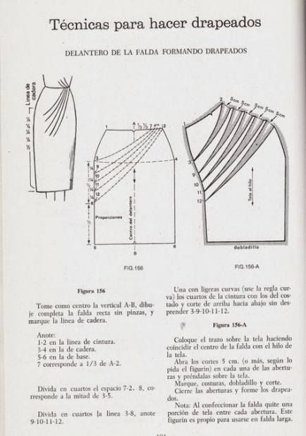 Skirt Pattern Sewing English 27+ Ideas -   11 DIY Clothes Skirt english ideas