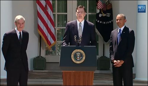 President Nominates New FBI Director - http://thedailynewsreport.com/2013/06/29/crime-and-justice/president-nominates-new-fbi-director/