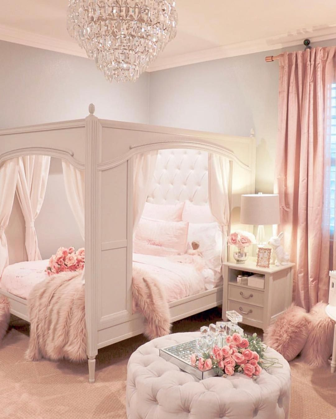 Jaw Dropping Gorgeous The Details Are Fabulous Swipe And Enjoy Credit To Rh Interior Designs Cute Bedroom Ideas Girl Bedroom Decor Room Inspiration Bedroom design ideas app