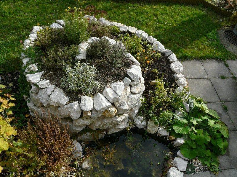 Creating herbal snail - ideas and practical tips #garden #rid #sluggish #permaculture #eat #luckyfine #mask #backyard #diy #tomatenzüchten