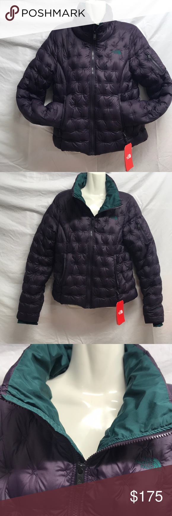 The North Face Women S Holladown Crop Jacket North Face Women Crop Jacket Clothes Design [ 1740 x 580 Pixel ]