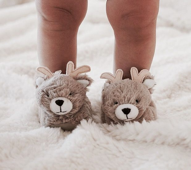 Baby slippers, Cute babies, Baby