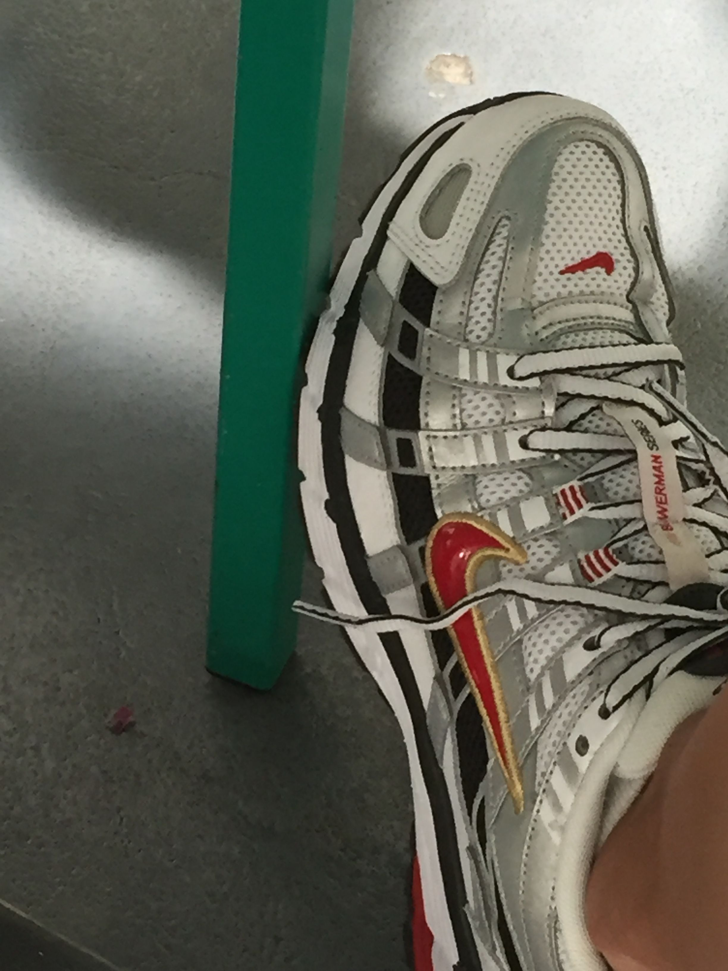 Pin af Sunnivaad Dade på trainers