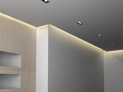 cove lighting design. Illumni_Coolon_Uniform. Cove LightingLighting DesignCeiling Lighting Design