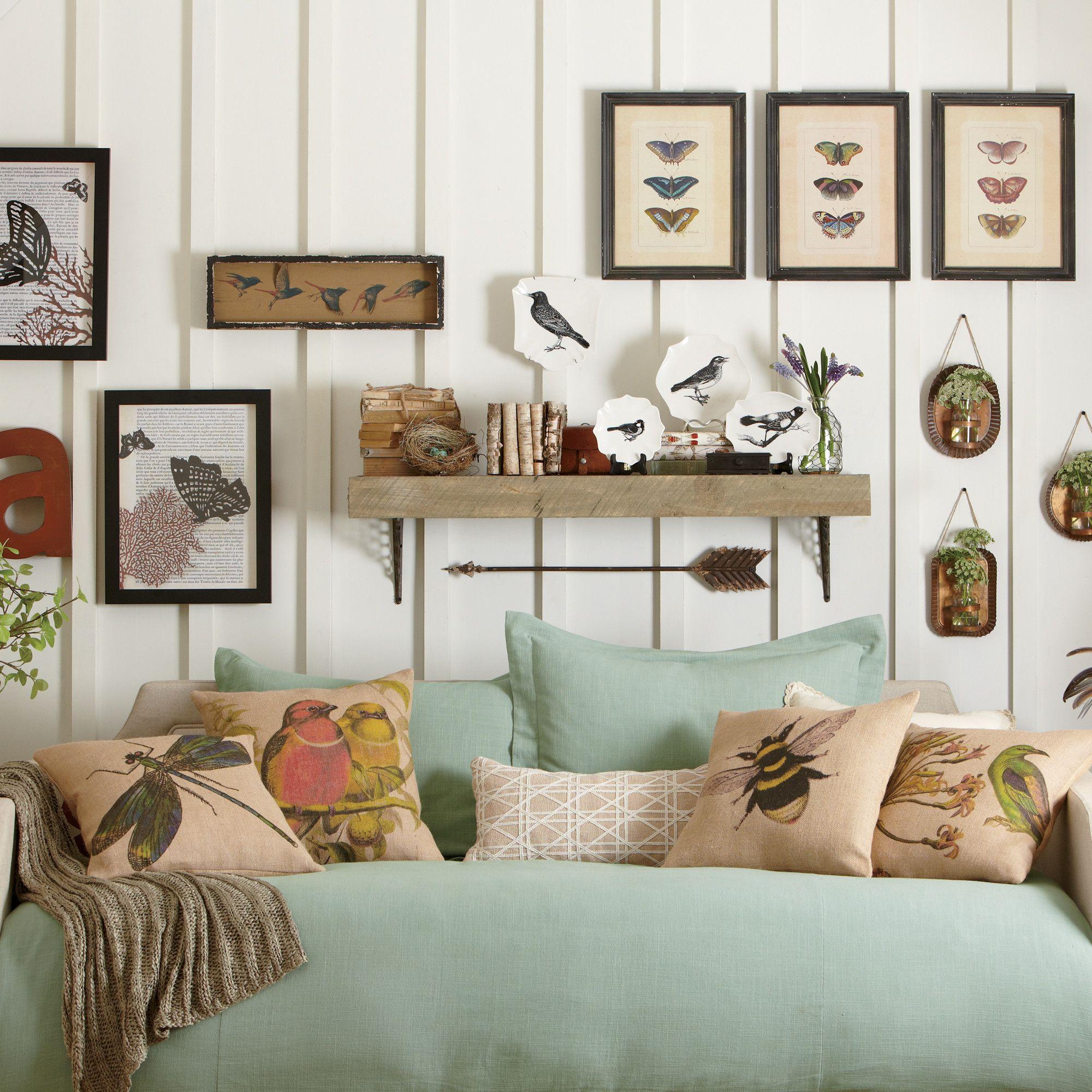 Traditional Furniture Classic Designs Birch Lane Arrow Wall Decor Frame Wall Decor Decor