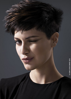 Cute Medium Pixie Haircuts For Women Short Hairstyles For Thick Hair Thick Hair Styles Short Hairstyles 2015