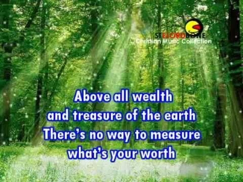 Above All - Michael W. Smith [Lyrics]