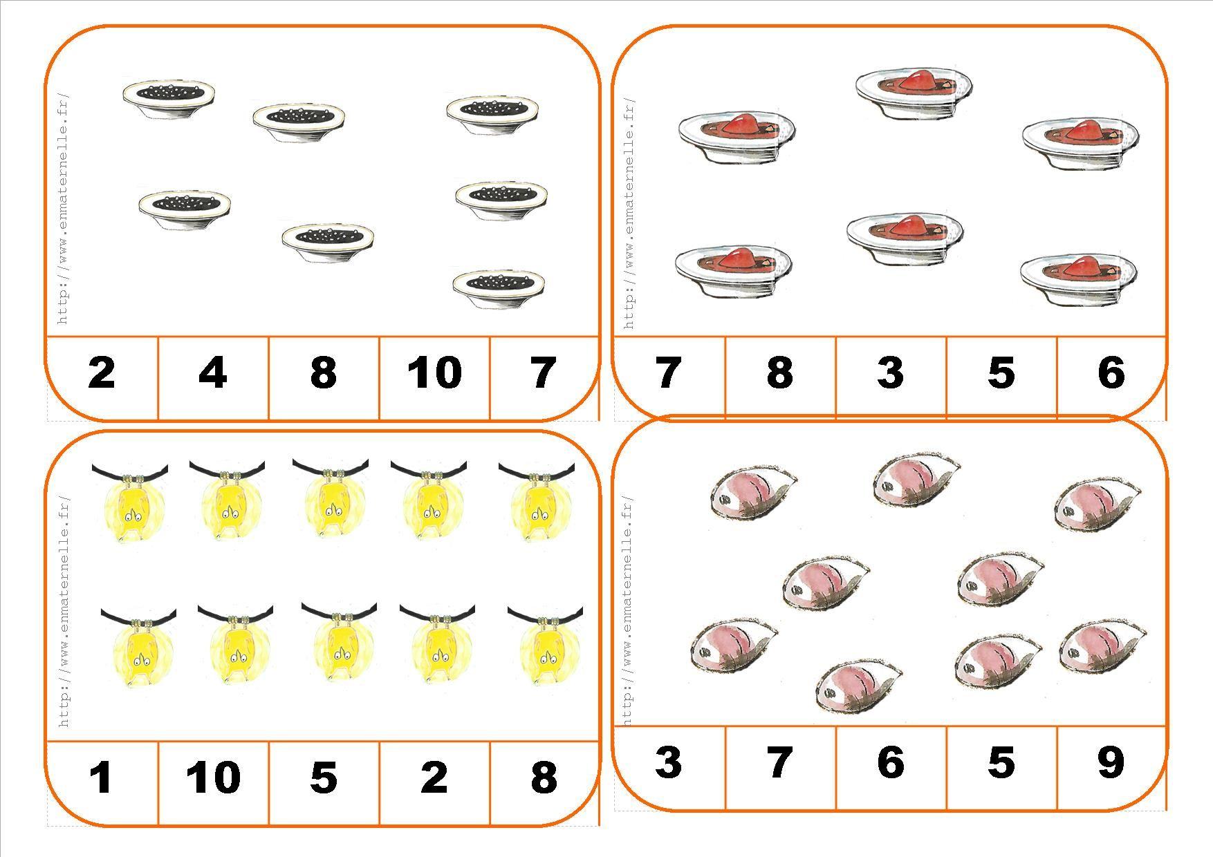 Oh les bonnes soupes jeu dobble pour apprendre le nom des l gumes maths halloween et home - Le jeux de la sorciere qui fait peur ...