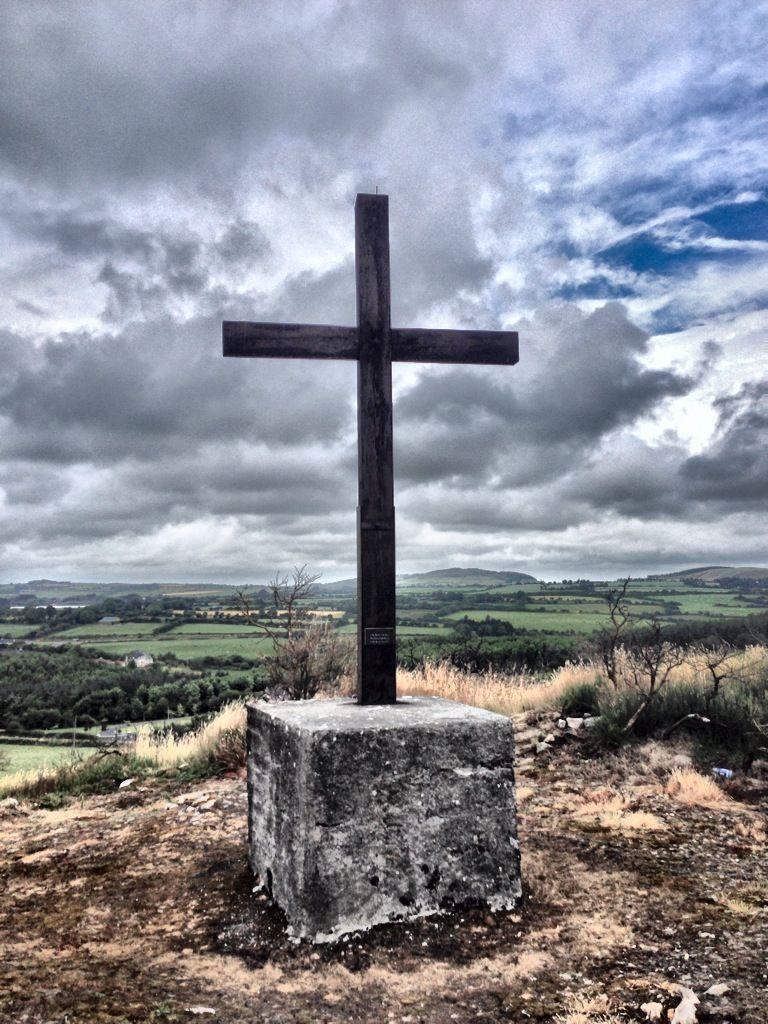 Cross Hill Sky