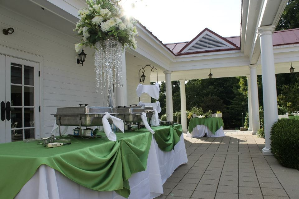 Pictures of weddings at my old kentucky home