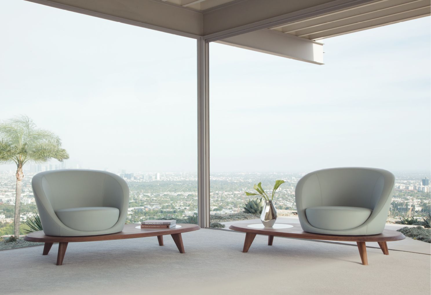 Lilypad Chair   Terry Crews For Bernhardt Design