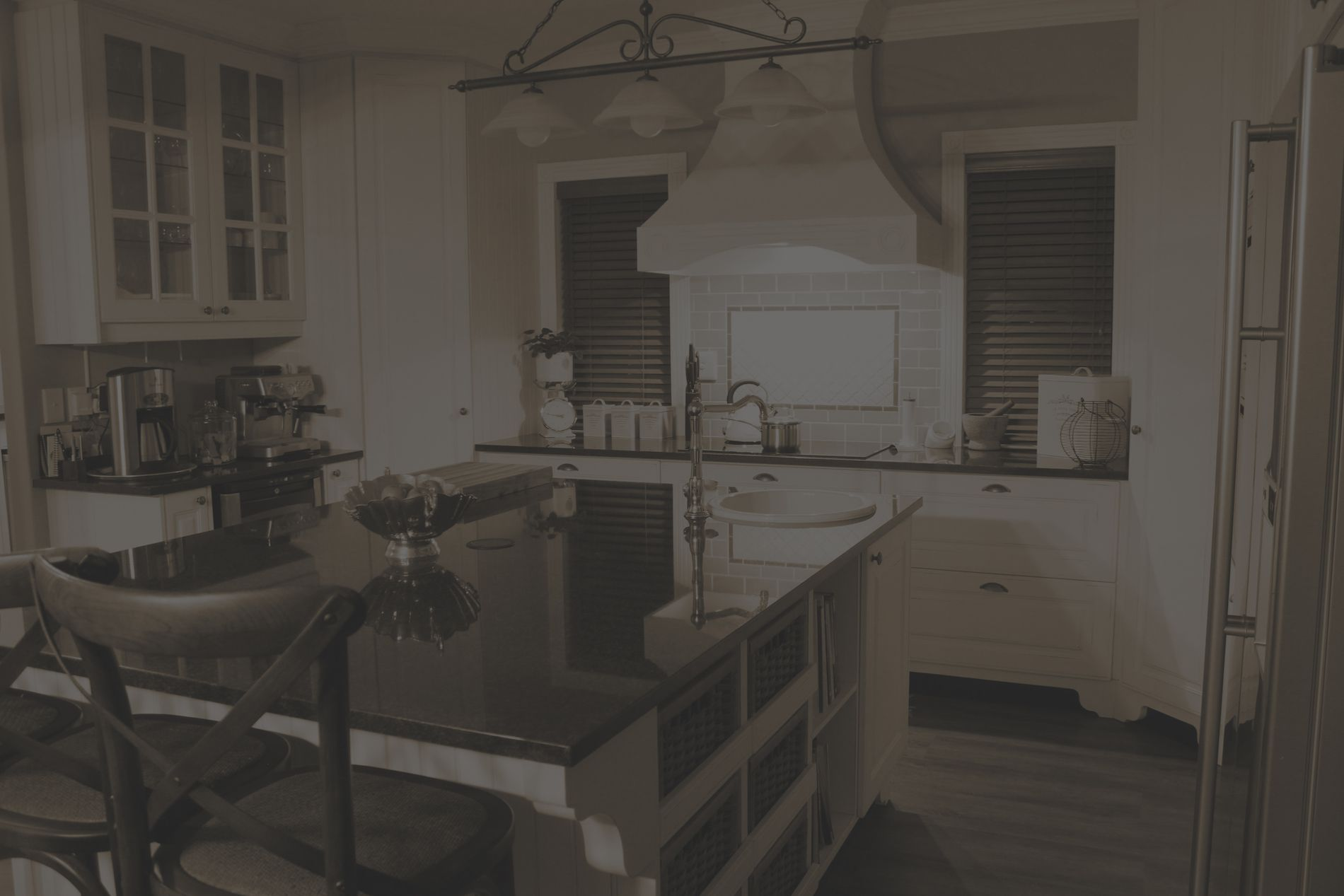 Echo Kitchens Is Your Spot To Find The Best Interior Designers In