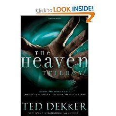 Heaven's Wager, Thunder of Heaven, and When Heaven Weeps