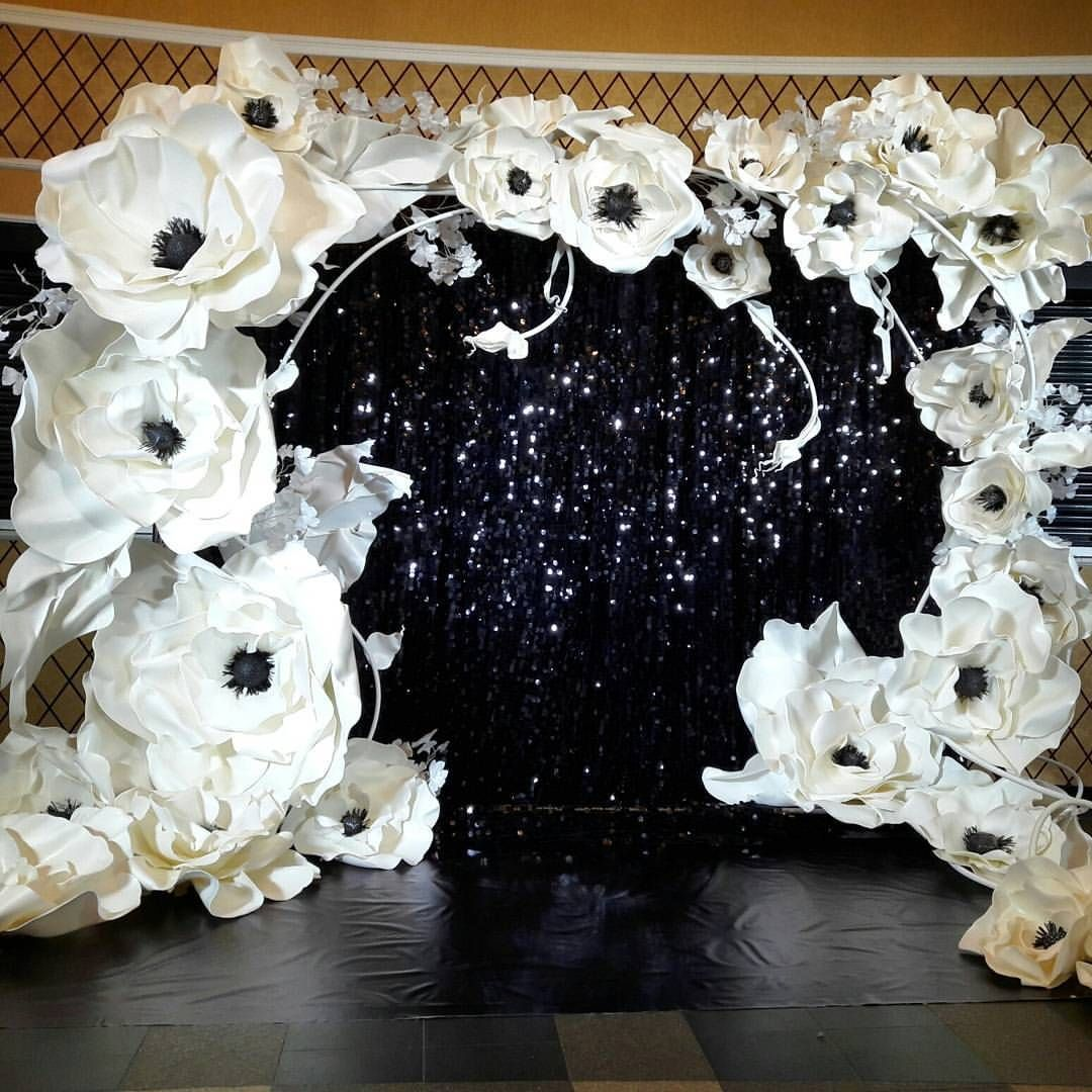 30 Unique And Breathtaking Wedding Backdrop Ideas: Свадебный фон, Свадебные декорации