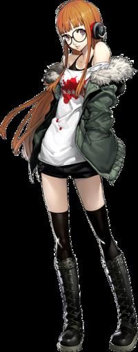 Futaba Sakura Persona 5, Sakura cosplay, Persona 5 tumblr