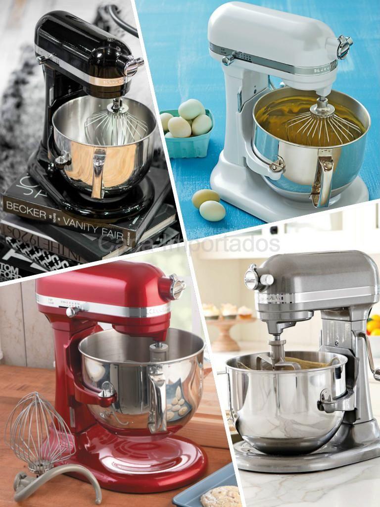 kitchenaid 7 qt mixer bowl