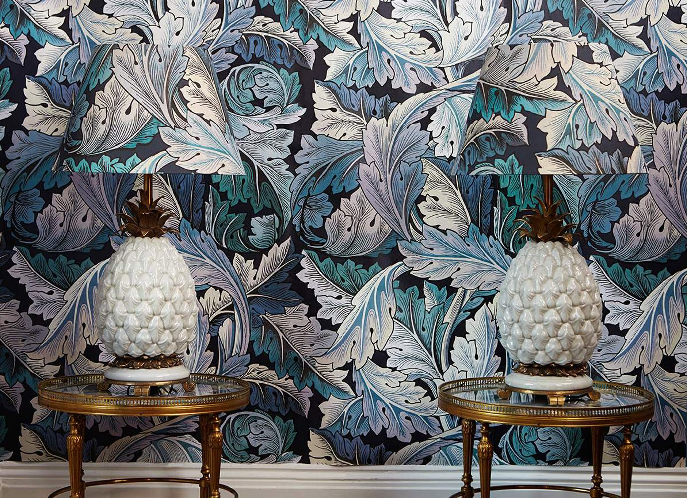 Shoreditch Design Triangle House of hackney wallpaper