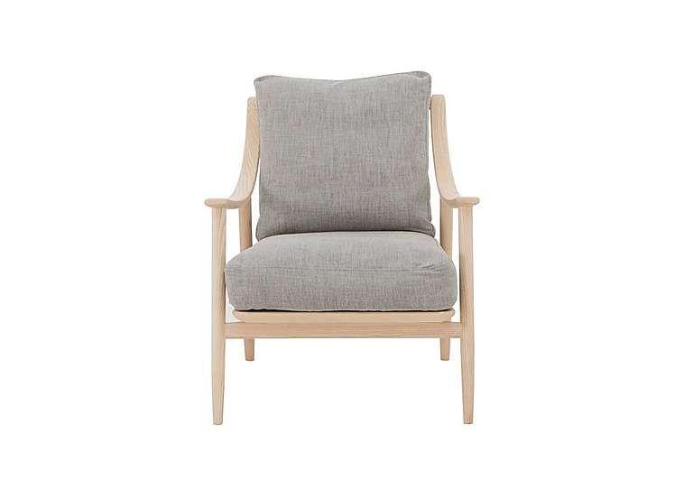 Marino Fabric Armchair