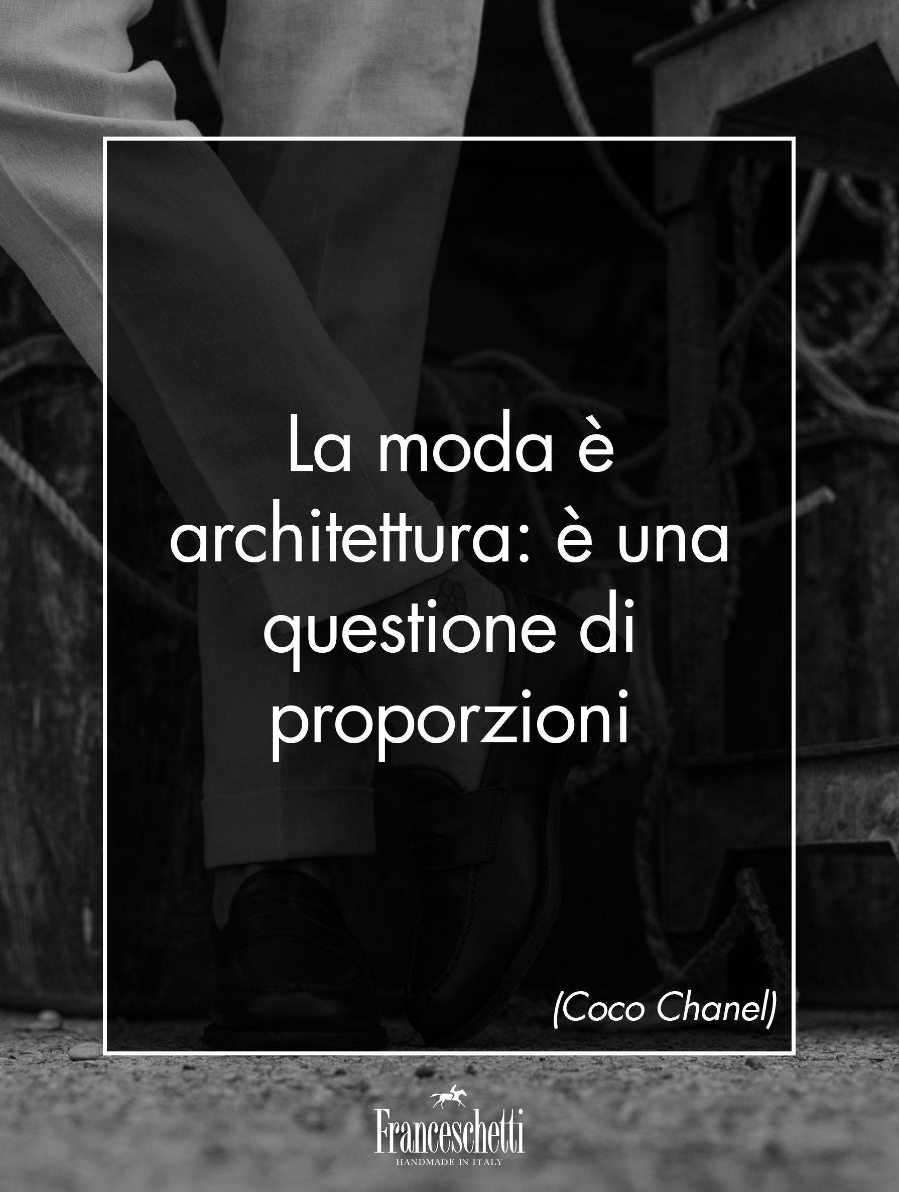 Frasi famose nella moda n.76 #fashion #aforismi #FranceschettiShoes #style # moda   Citazioni sulla moda, Citazioni, Citazioni d'ispirazione