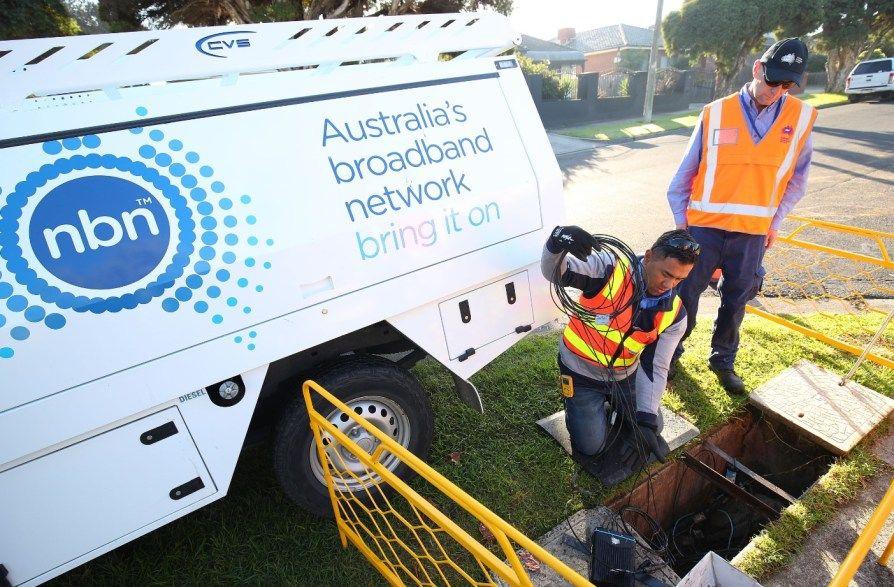 Australias NBN is 99 complete in 2020 Broadband