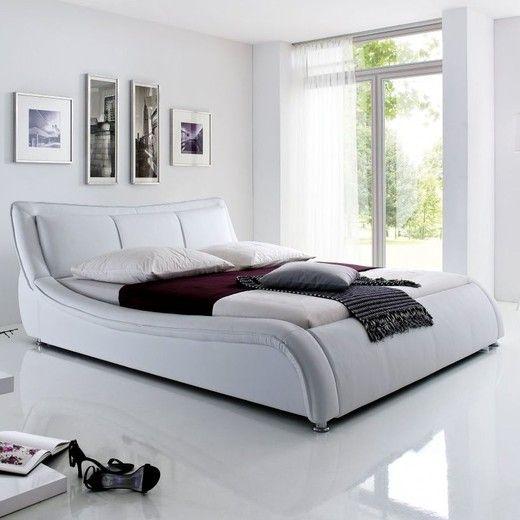 """Čalúnená posteľ """"Soma"""""""