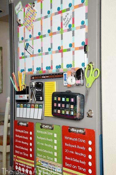 15 Homework Organization Tips and Tricks For School | Gurl com
