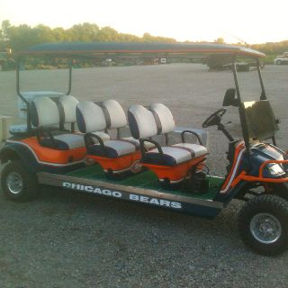 18++ Chicago bears golf cart for sale ideas in 2021