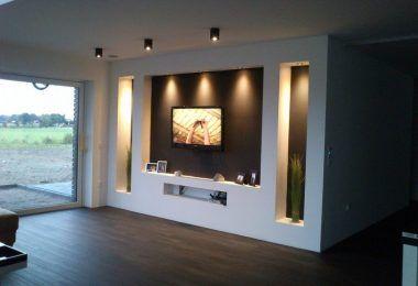 Tv Arkası Duvar Kağıdı Nasıl Olmalı? | DekorBlog #evdekoru