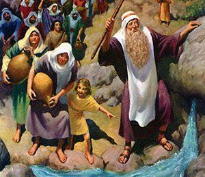 Pessach Judaica Saida Do Povo De Israel Do Egito Judaism
