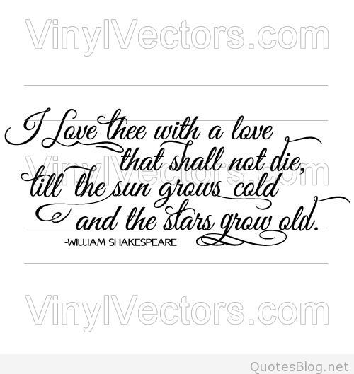 Shakespeare Quotes About Love Magnificent Shakespeare Quotes  Yahoo Image Search Results  Happy