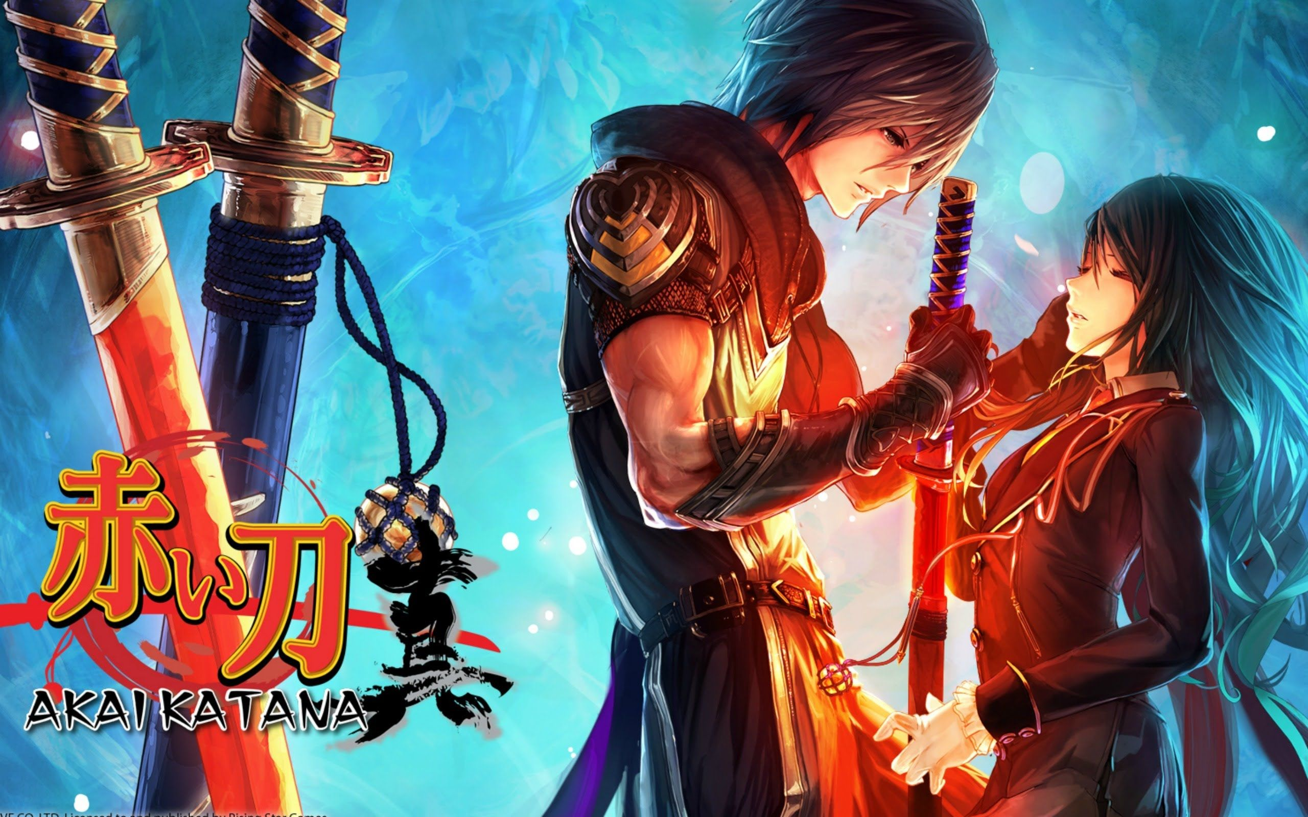 Akai Katana Αναζήτηση Google Videogames I MUST Play