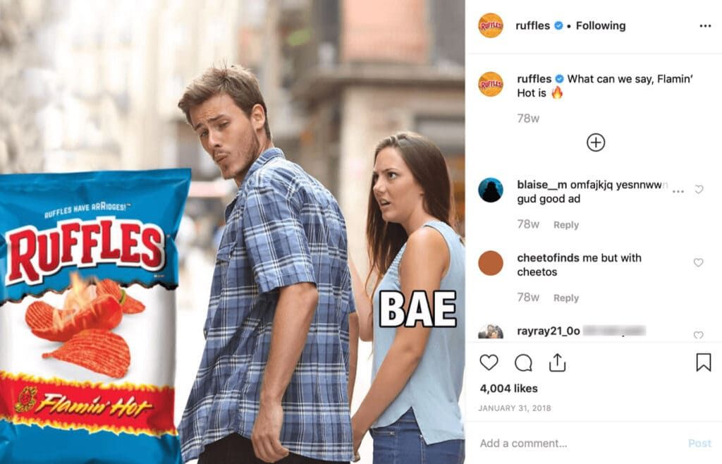 Why You Should Take Meme Marketing Seriously In 2021 Memes Storytelling Marketing Funny Captions