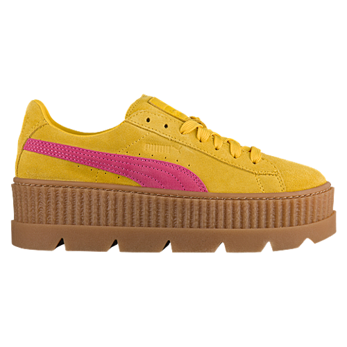 1a9108786246e8 PUMA Fenty Cleated Creeper - Women s at Foot Locker Fenty Puma