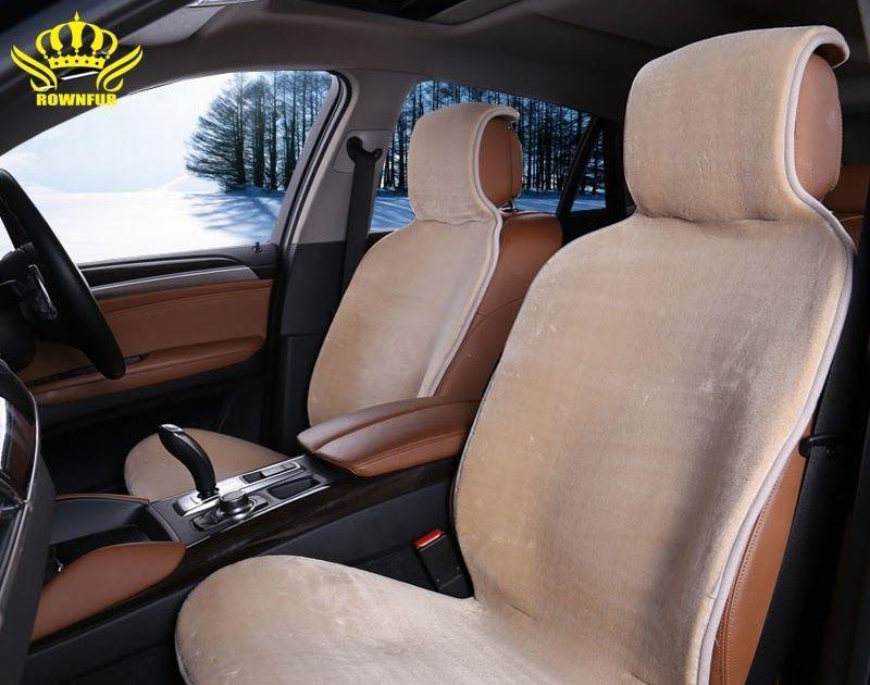 Fabulous Best Price 1Pcs For One Front Car Seat Covers Faux Fur Cute Inzonedesignstudio Interior Chair Design Inzonedesignstudiocom