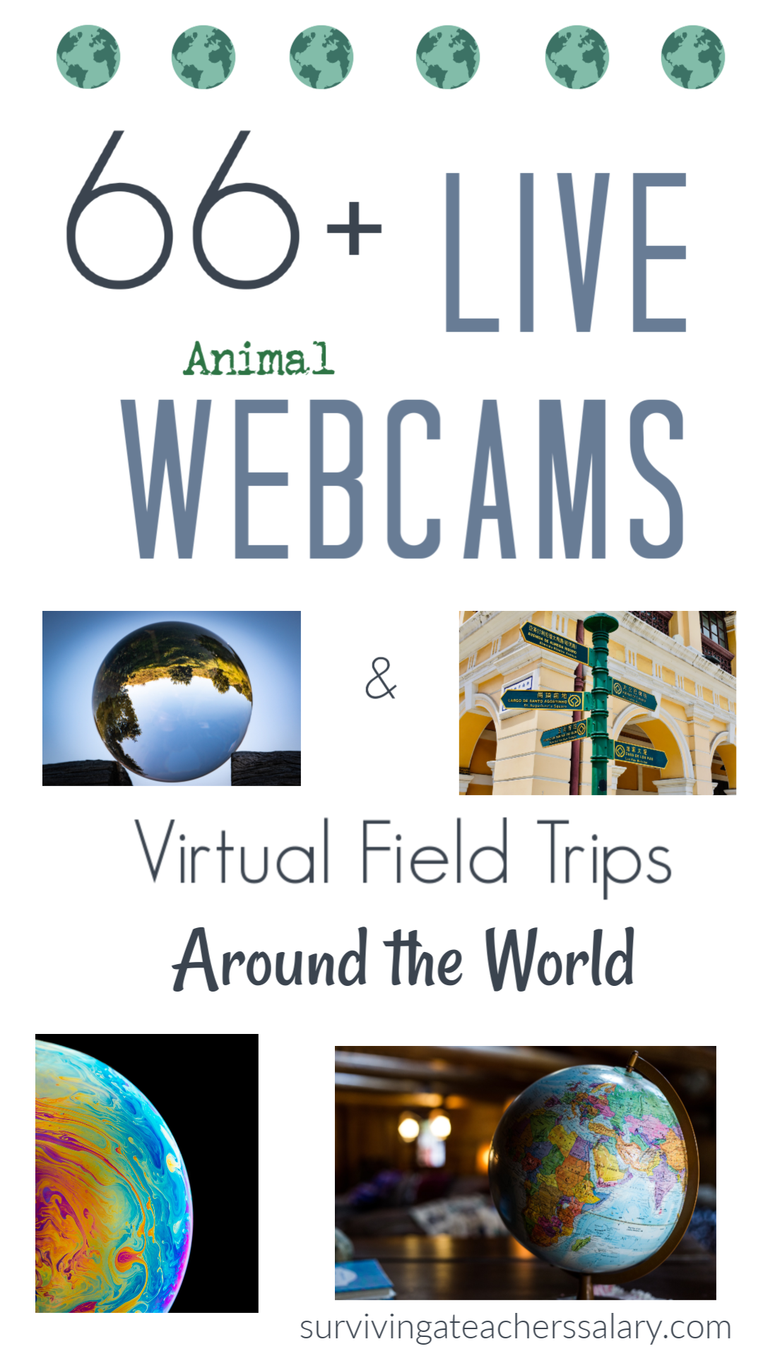Free Virtual Field Trips Story Time Homeschool Resources